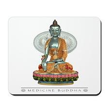Medicine Buddha Mousepad