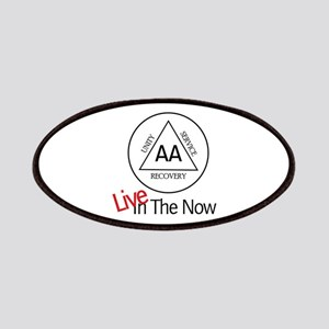 Live in The Now Patches