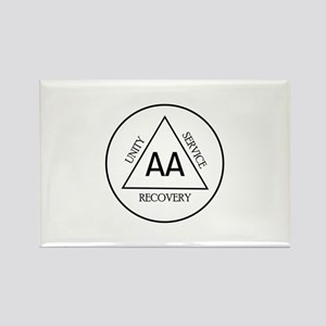 UNITY RECOVERY SERVICE Magnets