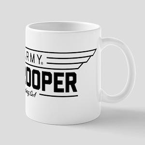 US Army Paratrooper 11 oz Ceramic Mug