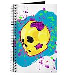 Painted Skull Journal