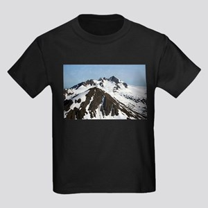 Kenai Mountains, Alaska 3 T-Shirt