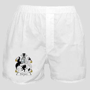 Morgan II (Wales) Boxer Shorts