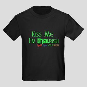 THAIRISH! Half Thai Half Irish T-Shirt