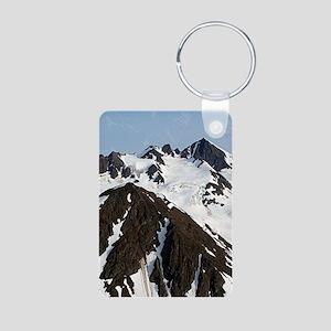 Kenai Mountains, Alaska 3 Keychains