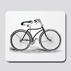 VintageBicycle Mousepad