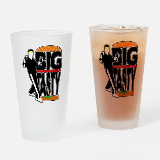 Big Tasty Drinking Glass