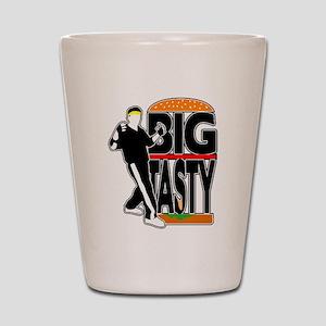 Big Tasty Shot Glass