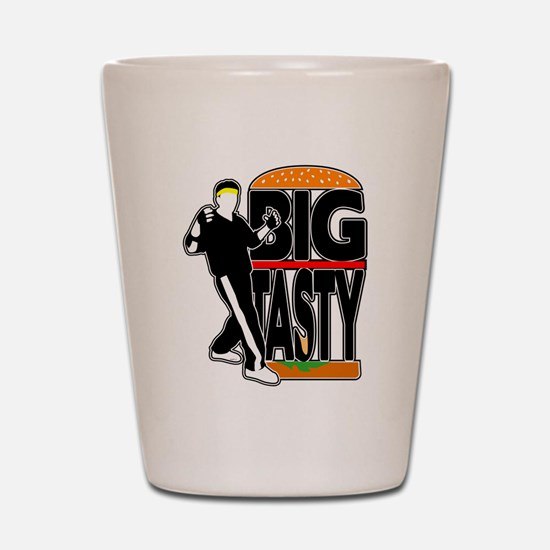 Big Tasty Shot Glass