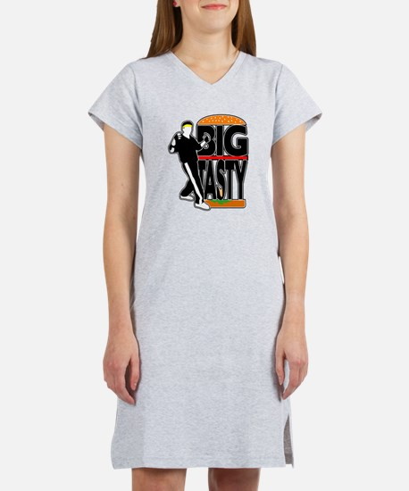 Big Tasty Women's Nightshirt