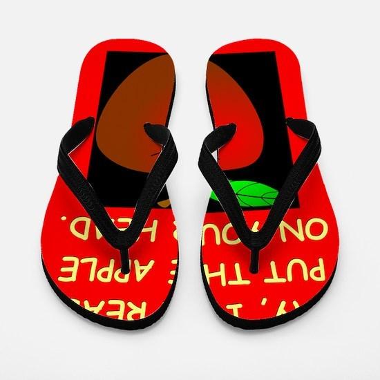 ARCHERY10 Flip Flops