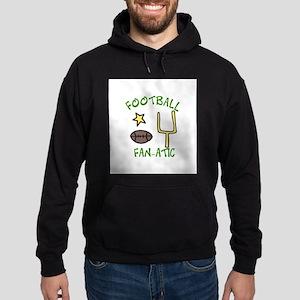 FOOTBALL FAN-ATIC Hoodie