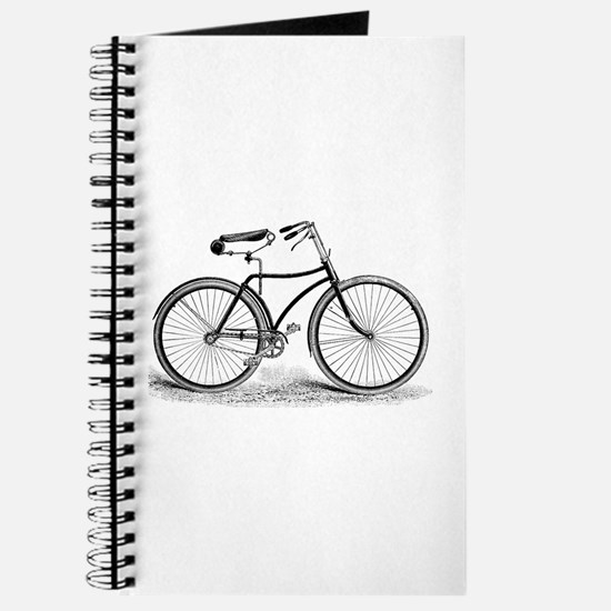 VintageBicycle Journal