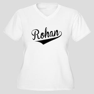 Rohan, Retro, Plus Size T-Shirt