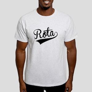 Rota, Retro, T-Shirt