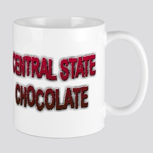 CENTRAL STATE CHOCOLATE Mug