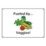 Fueled by Veggies Banner