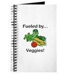 Fueled by Veggies Journal
