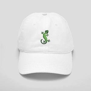 Green Rain Cap
