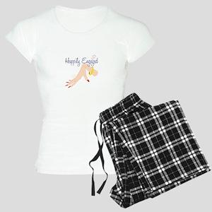 Happily Engaged Pajamas