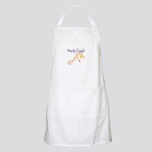Happily Engaged Apron