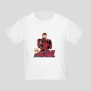 Vintage Daredevil Toddler T-Shirt