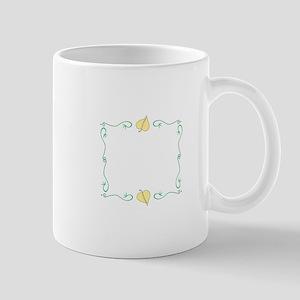 Spring Frame Mugs