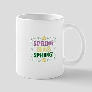 Spring Has Sprung! Mugs