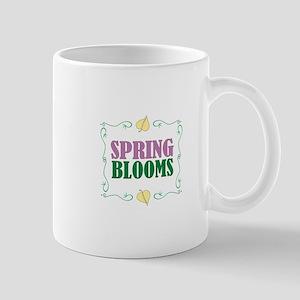 Spring Blooms Mugs