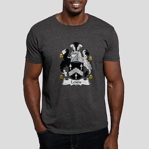 Lewis II Dark T-Shirt