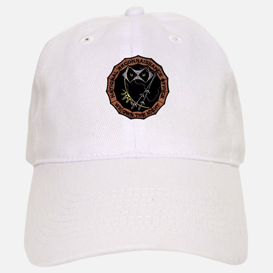 NROL-11 Program Baseball Baseball Cap