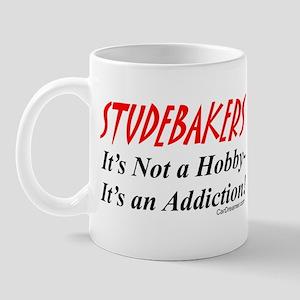 Studebaker Addiction Mug