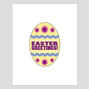 Easter Greetings! Posters
