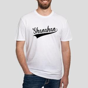Shanahan, Retro, T-Shirt