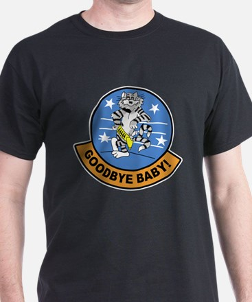 F-14 Tomcat Goodbye T-Shirt