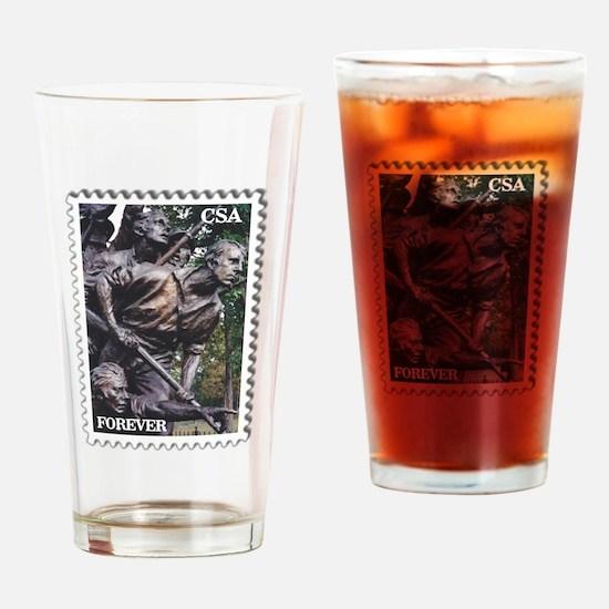 North Carolina Monument - Gettysburg Drinking Glas