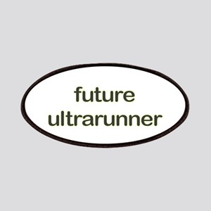 Future Ultrarun Green Patches