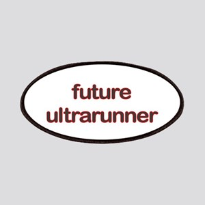 Future Ultrarun Red Patches