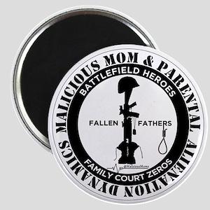 Fallen Fathers... Battlefield Heroes-Family Magnet