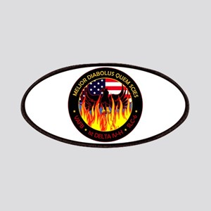 NROL 49 Program Patches