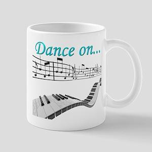 DanceOn Mugs