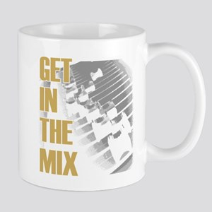 Get In the Mix Mug