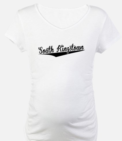 South Kingstown, Retro, Shirt