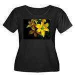 Waiting for the light Plus Size T-Shirt