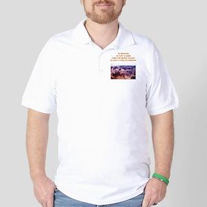 BOWLING4 Golf Shirt