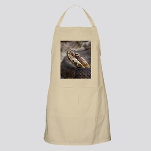 Water Moccasin Apron
