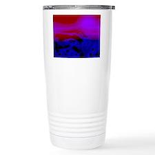 Who Travel Mug