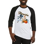 Retro Florida Baseball Jersey