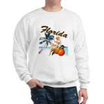 Retro Florida Sweatshirt