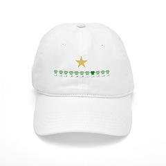 Lisbon 67 Line Up Cap